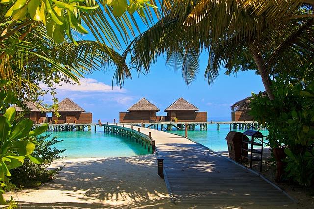 Maledivy romantika 2018 2019